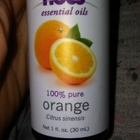 NOW Foods - Orange Oil - 1 oz. uploaded by Maria G.