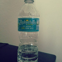 Zephyrhills® 100% Natural Spring Water uploaded by Tori D.