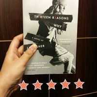 13 Reasons Why uploaded by Reem M.