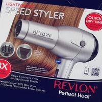 Revlon Perfect Heat Fast Dry Lightweight Styler RV544N11 uploaded by Helen A.