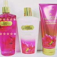 Victoria's Secret Mango Temptation Body Wash uploaded by bossy o.