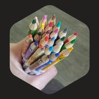 Crayola, LLC Crayola 24ct Erasable Colored Pencils uploaded by naf C.