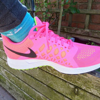 Nike Free 5.0 Womens Running Shoes [] uploaded by bossy o.