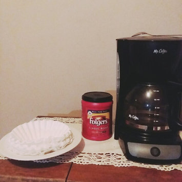 Photo of Folgers Coffee Classic Roast uploaded by Karlee R.
