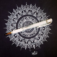 Sanford Ink Corporation Gel Impact Pen, Nonrefillable,1.0mm, Coconut White uploaded by Tammy L.