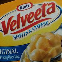 Velveeta Shells and Cheese, Original uploaded by Karlee R.