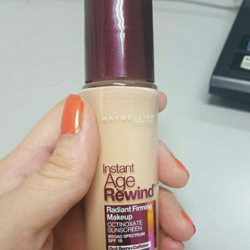 Maybelline Instant Age Rewind® Eraser Treatment Makeup uploaded by Rosy D.