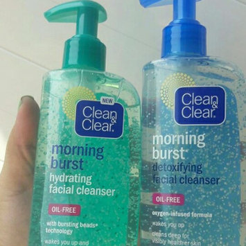Photo of Clean & Clear® Essentials Deep Cleaning Toner For Sensitive Skin uploaded by Rosy D.