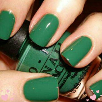 OPI Nail Lacquer uploaded by Asma D.