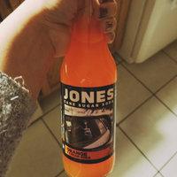 Jones Soda Cream Flavor uploaded by Amber M.