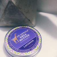 Out Of Africa Organic Shea Butter uploaded by Jill H.