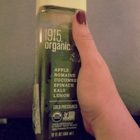 Bolthouse Farms 1915 Pear Coconut Water Mango Spinach Banana Lime Organic uploaded by Amber M.