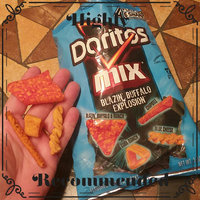 Doritos®  Nacho Cheese Flavored Tortilla Chips uploaded by Shalayna G.