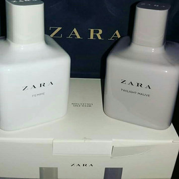 Zara uploaded by Safa R.