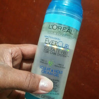 L'Oréal Paris EverCurl Sculpt & Hold Cream-Gel uploaded by NINETT V.