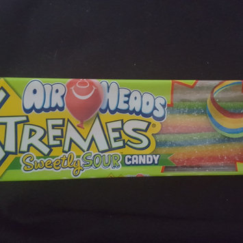 Airheads Xtremes Sweetly Sour Candy Rainbow Berry uploaded by Jenna A.