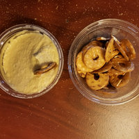 Sabra Hummus with Pretzels Classic uploaded by Amber M.