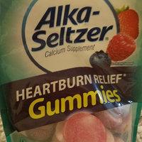 Alka-Seltzer Heartburn Relief Mixed Fruit Gummies, 36 count uploaded by Amanda D.