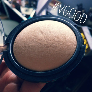 NYX #NoFilter Finishing Powder uploaded by Alexis H.