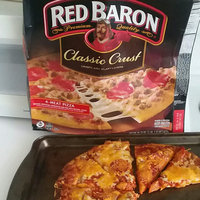 Red Baron Classic Crust 4-Meat Pizza uploaded by Shalayna G.
