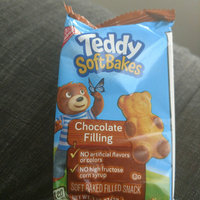 Nabisco Teddy Soft Bakes Chocolate Filling Single 1.06 oz uploaded by Karla H.