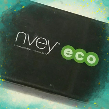 Photo of Nvey Eco Organic Eye Shadow Palette uploaded by Carli J.