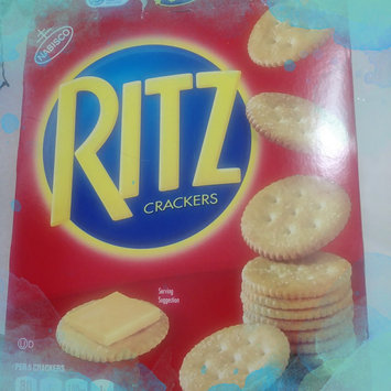 Photo of RITZ Crackers Original uploaded by Marionette D.