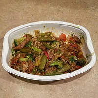 SmartMade™ by Smart Ones® Grilled Sesame Beef & Broccoli uploaded by Kimberly D.