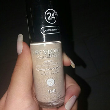 Photo of Revlon Colorstay MakeUp SoftFlex Combination Oily Skin uploaded by Alexandra G.