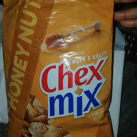 Chex Mix Sweet 'n Salty Honey Nut snack uploaded by Bridgetta P.