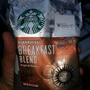 Photo of Starbucks Coffee Pike Place Medium Roast Coffee Beans uploaded by Katie N.