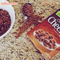 Chocolate Cheerios Cereal uploaded by nassima e.