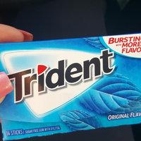 Trident Original Flavor uploaded by Jackie K.