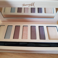 Barry M Natural Glow Shadow & Blush Palette - Natural glow uploaded by Ana B.