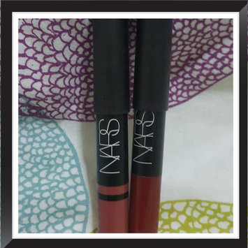NARS Satin Lip Pencil uploaded by Brinia E.