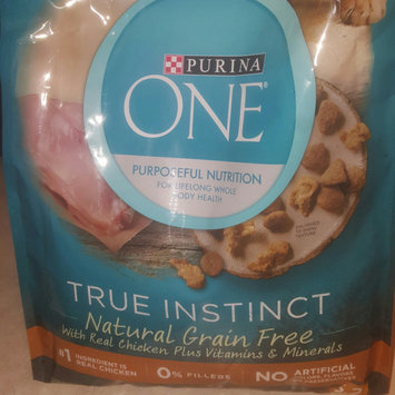 Photo of Purina ONE® Dry Food uploaded by Britt D.
