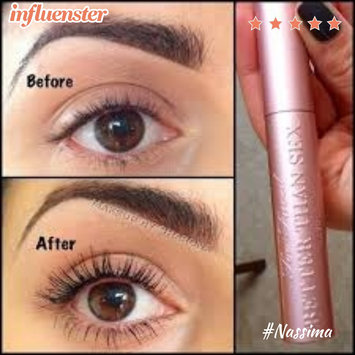 Too Faced Better Than Sex Mascara uploaded by nassima e.