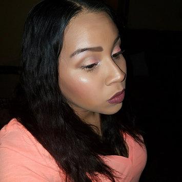 BECCA x Chrissy Teigen Glow Face Palette uploaded by Natalie L.