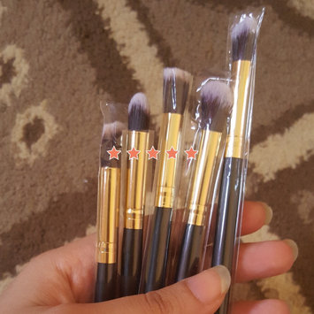 Photo of Sculpt and Blend - 10 Piece Brush Set uploaded by ▪Salma T.