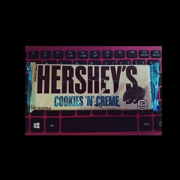 Photo of Hershey's® Snack Size Cookies 'N' Cream uploaded by Daniela M.
