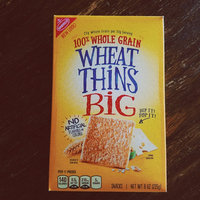 Nabisco Wheat Thins Crackers Big uploaded by Daniela M.