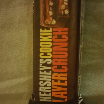 Photo of Hershey's Caramel Cookie Layer Crunch Chocolate Bars 6.3 oz. Bag uploaded by Magda V.