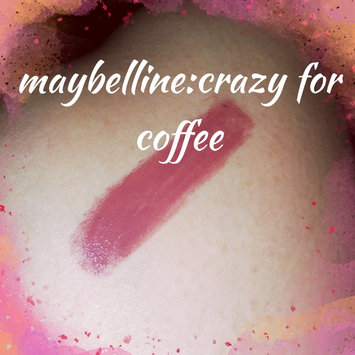 Maybelline Color Sensational Lipstick uploaded by Karisma R.