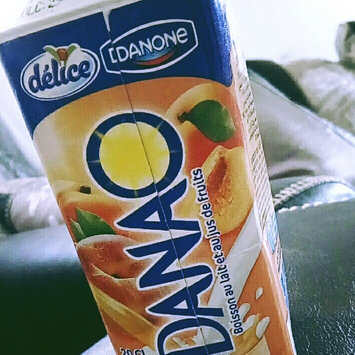 Photo of Dannon® Danone® Dairy Drink Strawberry Flavor 7 fl. oz. Single Serve uploaded by bochra B.