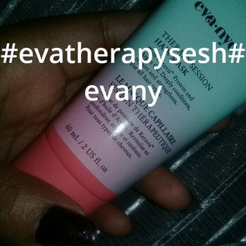 Eva NYC Therapy Session Hair Mask uploaded by keiry s.