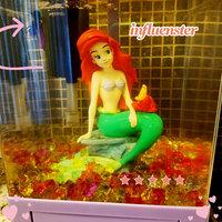 Tetra 29135 Little Mermaid Aquarium Cube, 1.5 Gallons uploaded by Kathy C.