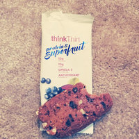 Think Thin 964598 2.22 oz Blueberry Beet Acai Protein Bars Pack of 12 uploaded by Amber M.