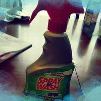 Spray 'N Wash: Max Whites W/resolve Power Laundry Stain Remover, 12 Fl Oz uploaded by Christina L.
