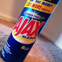 Ajax Powder Cleanser with Bleach uploaded by Helen A.