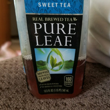 Photo of Lipton® Pure Leaf Real Brewed Sweet Iced Tea uploaded by Amber M.